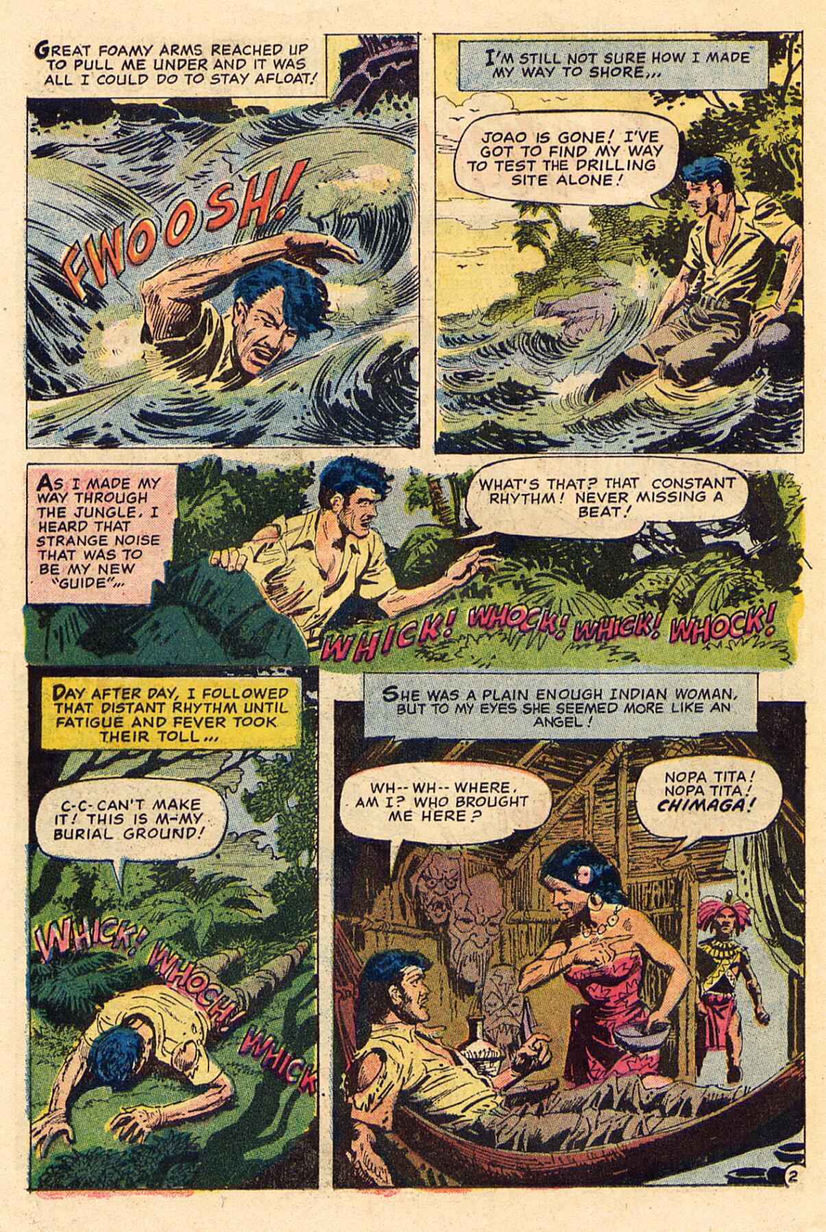 Read online Adventure Comics (1938) comic -  Issue #430 - 26