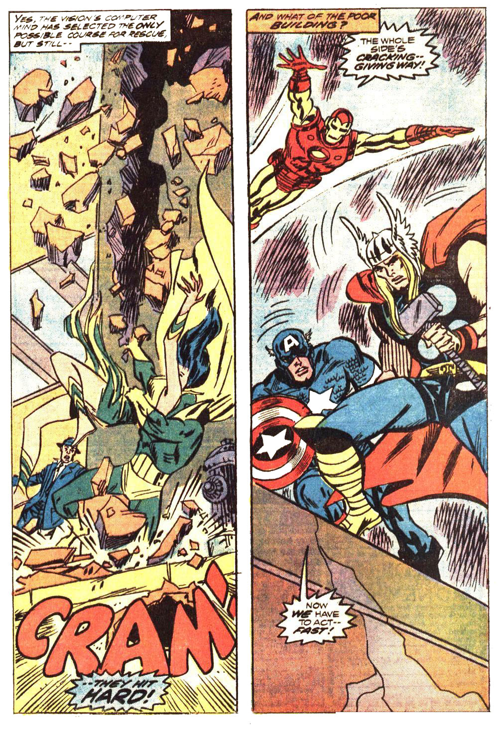 The Avengers (1963) 121 Page 7