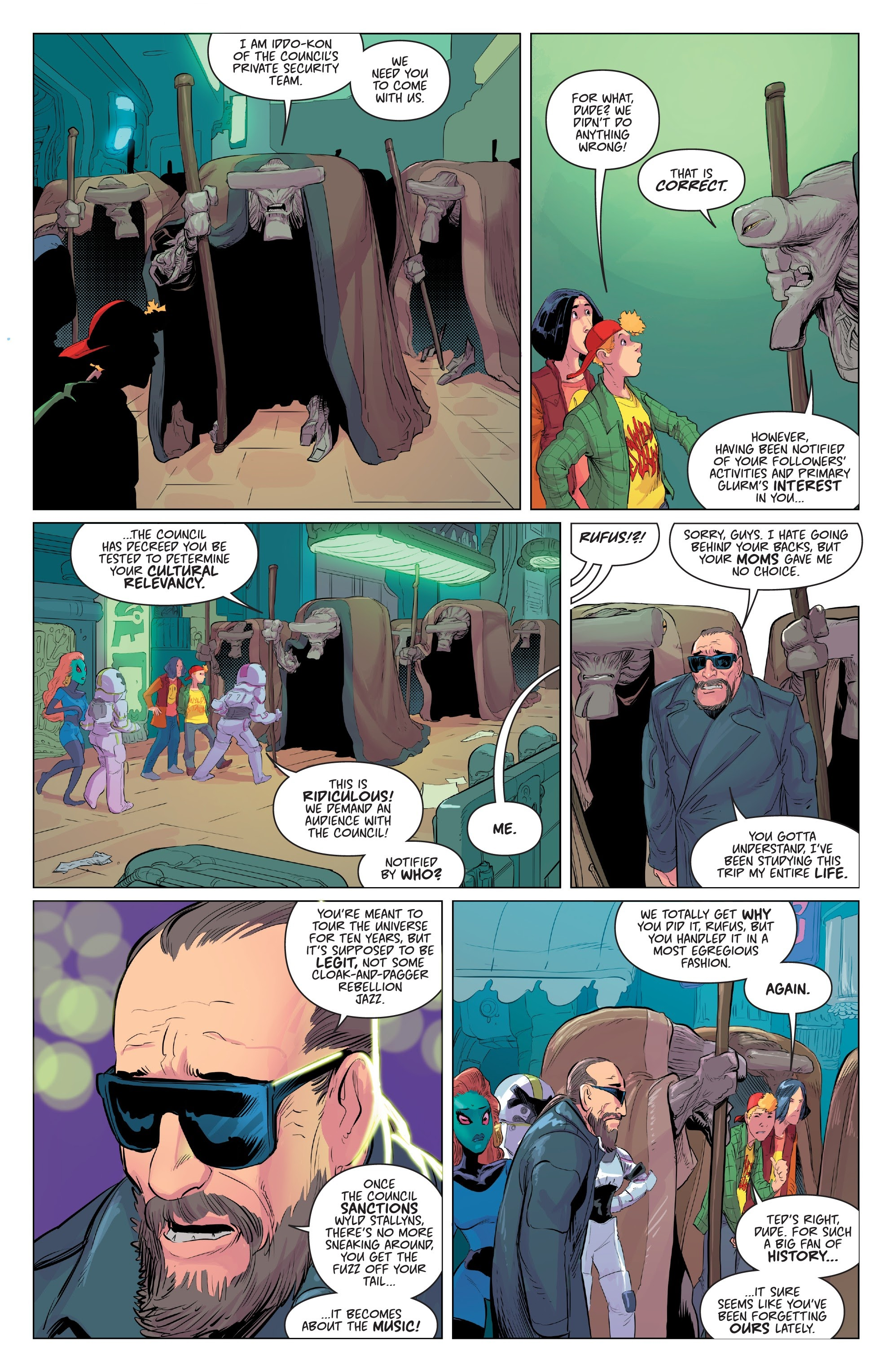 Issue #_TPB #6 - English 46