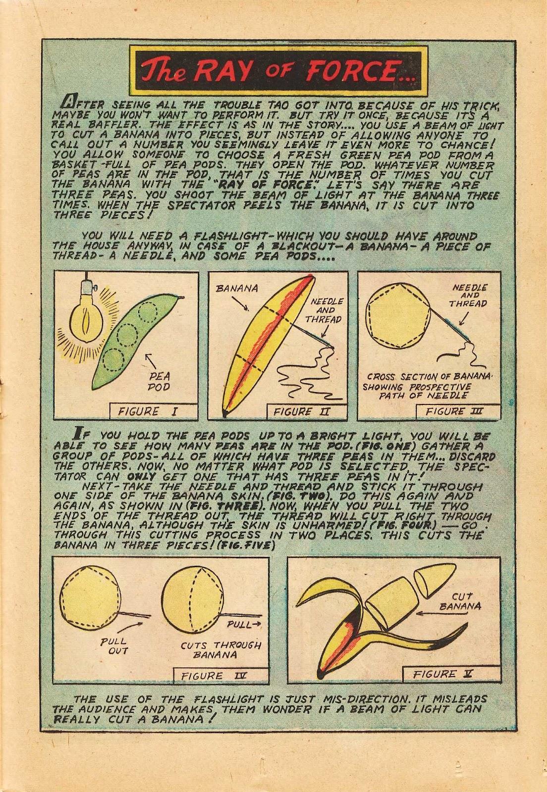 Super-Magician Comics issue 22 - Page 39