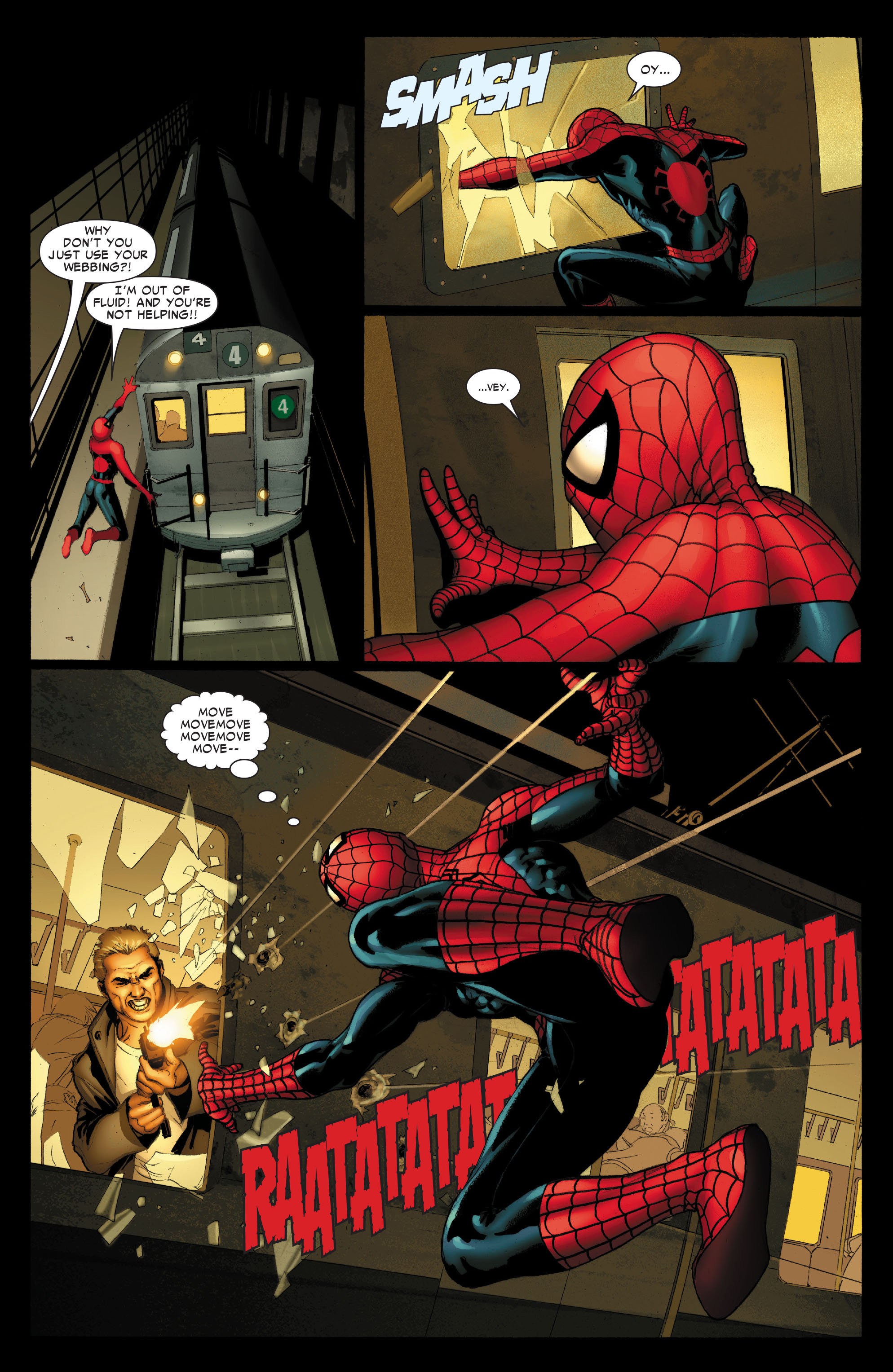 The Amazing Spider-Man (1963) 549 Page 14