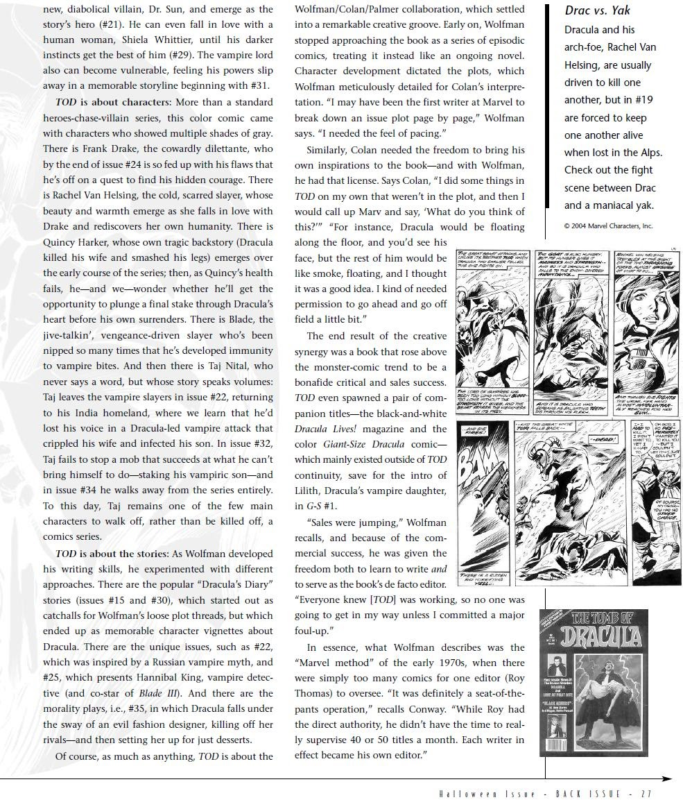 Back Issue issue 6 - Page 28