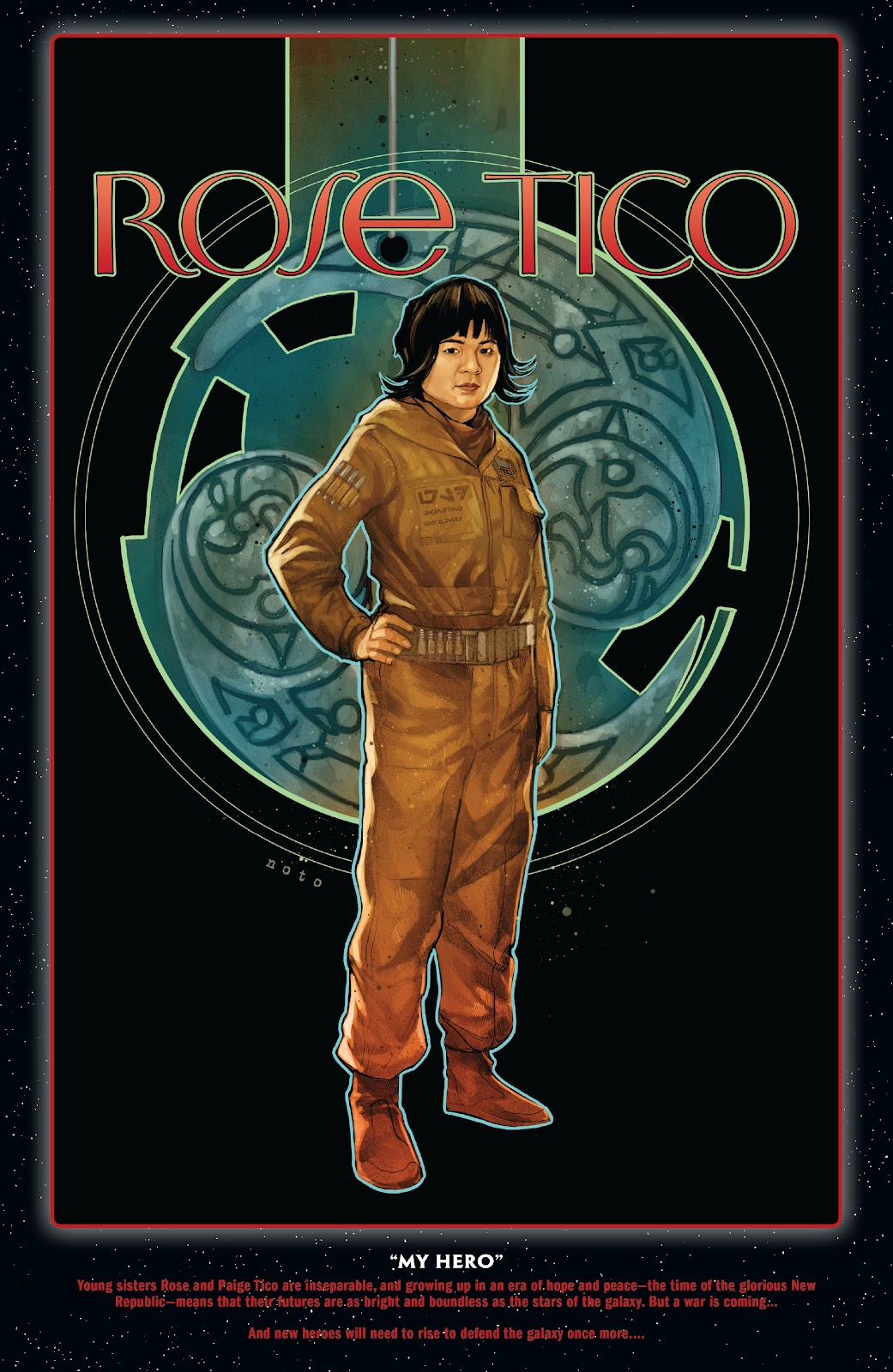 Read online Star Wars: Age of Republic: Heroes comic -  Issue # TPB - 48