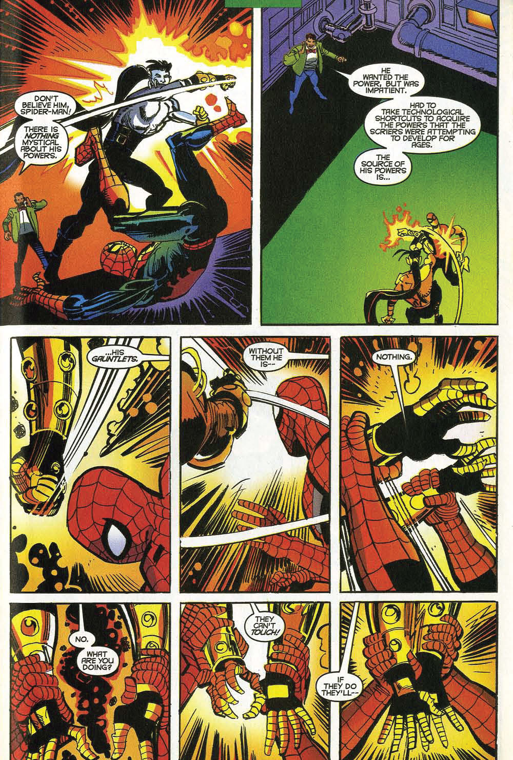 The Amazing Spider-Man (1999) _Annual_2 Page 37