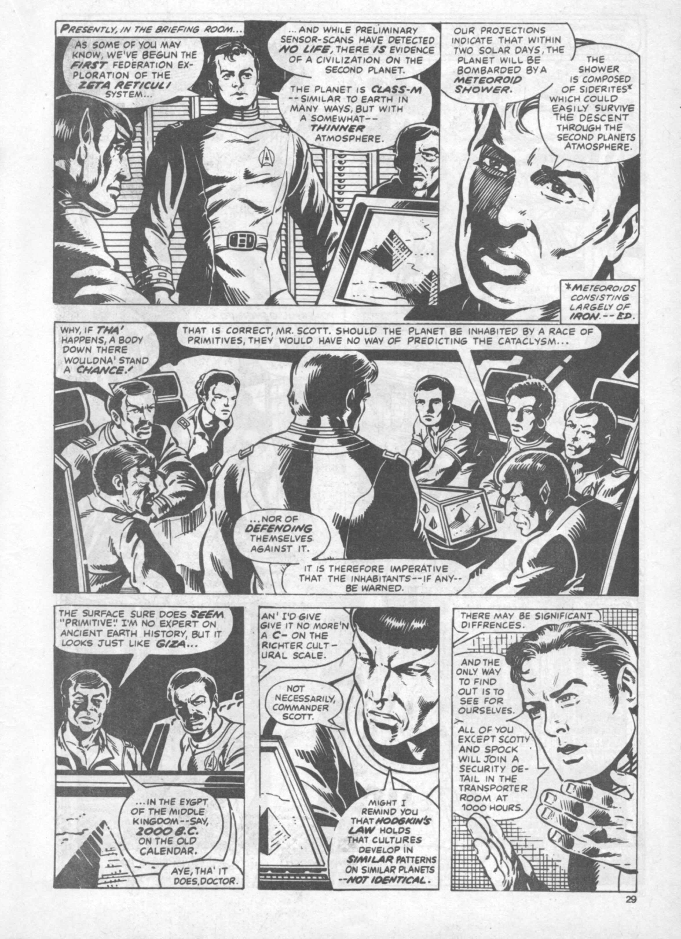 Read online Future Tense comic -  Issue #40 - 29