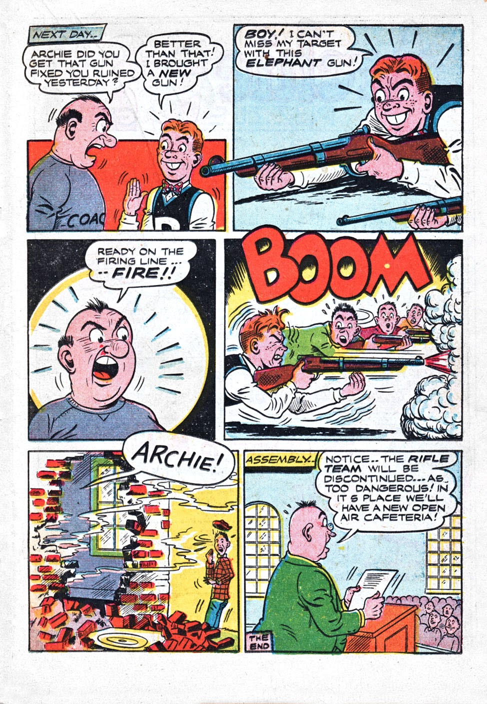 Archie Comics issue 029 - Page 23
