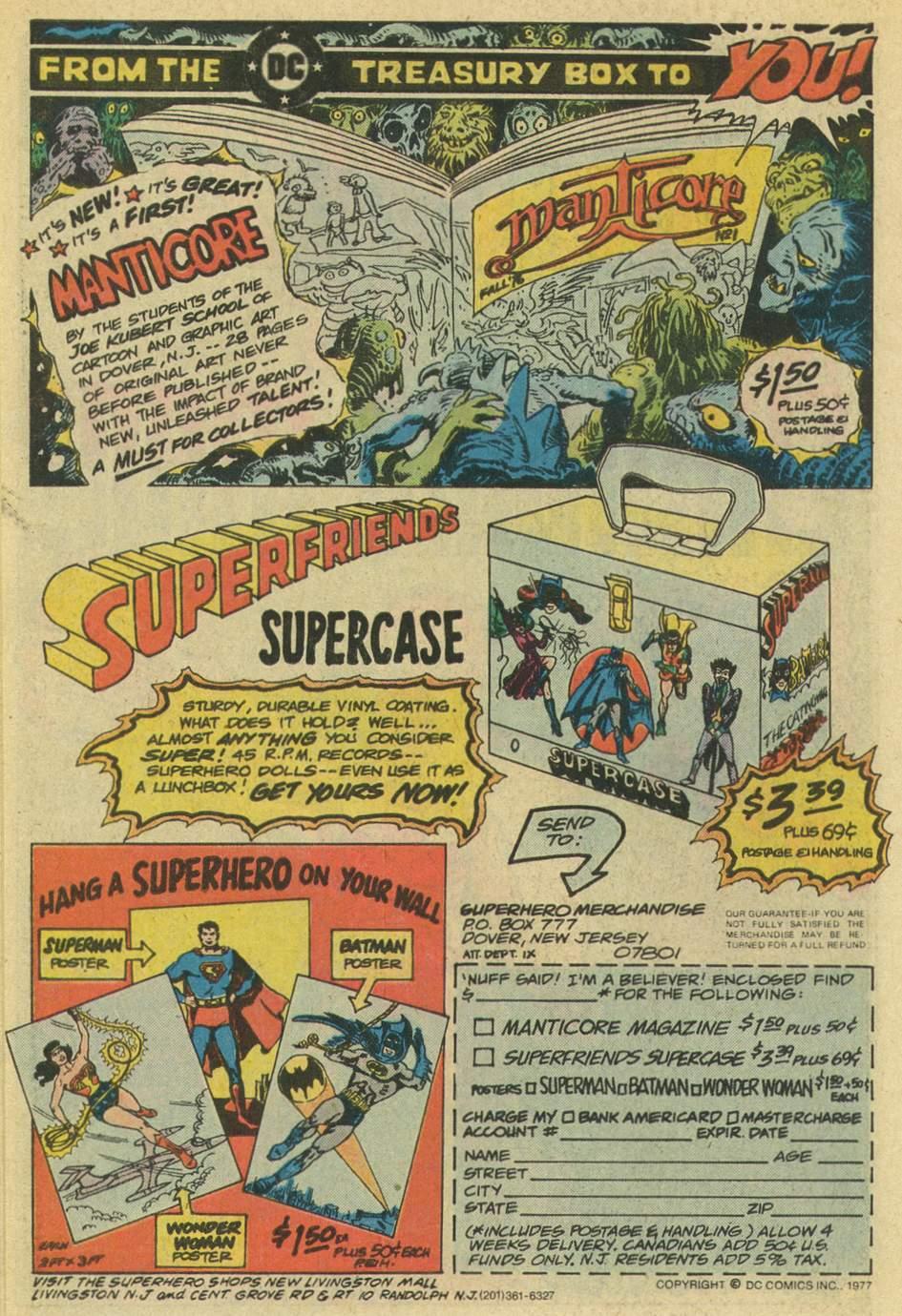 Read online Adventure Comics (1938) comic -  Issue #451 - 30