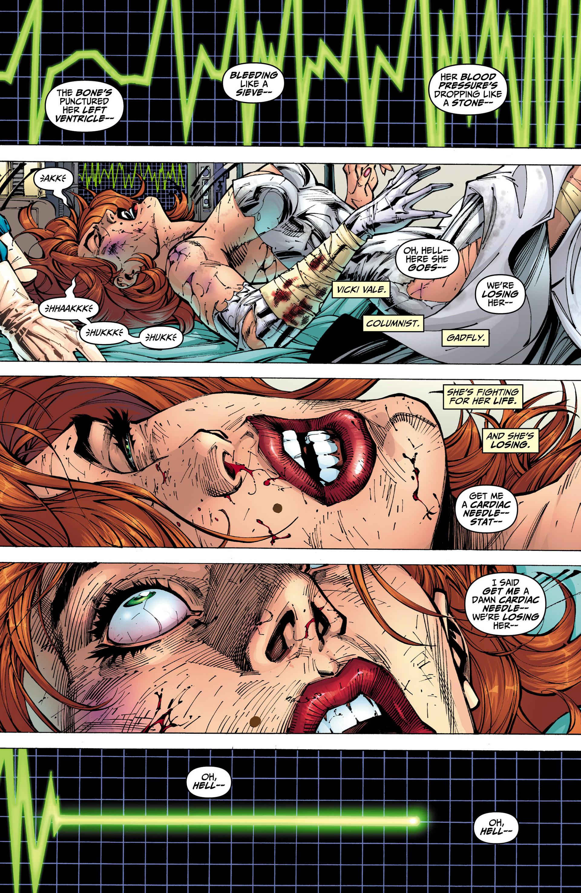 Read online All Star Batman & Robin, The Boy Wonder comic -  Issue #4 - 4