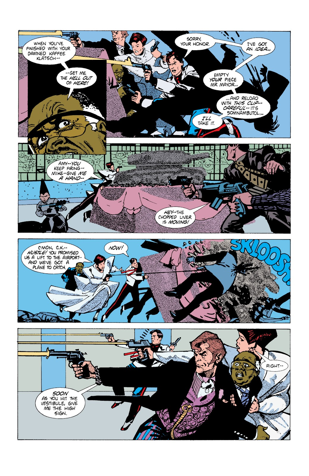 American Flagg! issue Definitive Collection (Part 1) - Page 64