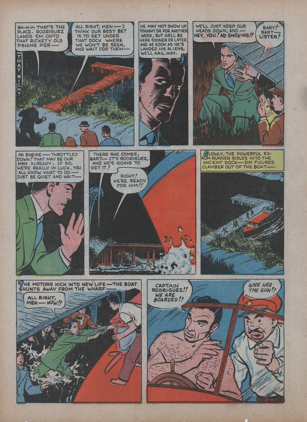 Read online Detective Comics (1937) comic -  Issue #48 - 18