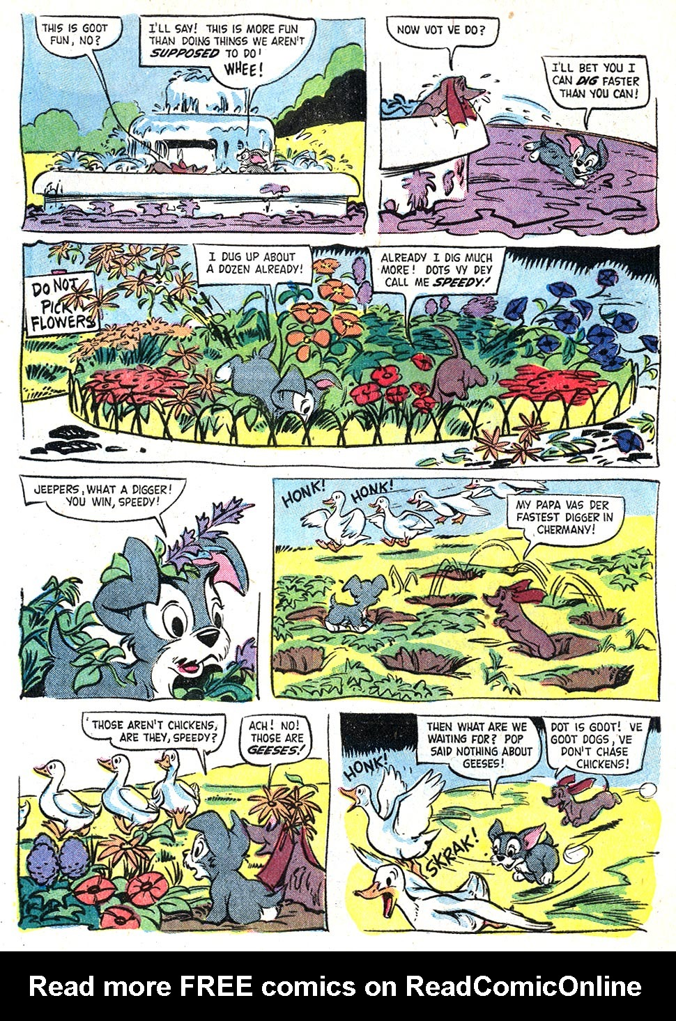 Four Color Comics issue 777 - Page 8