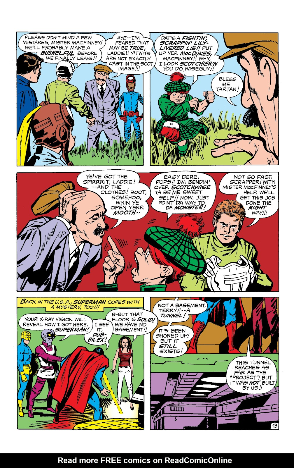 Read online Superman's Pal, Jimmy Olsen by Jack Kirby comic -  Issue # TPB (Part 3) - 52