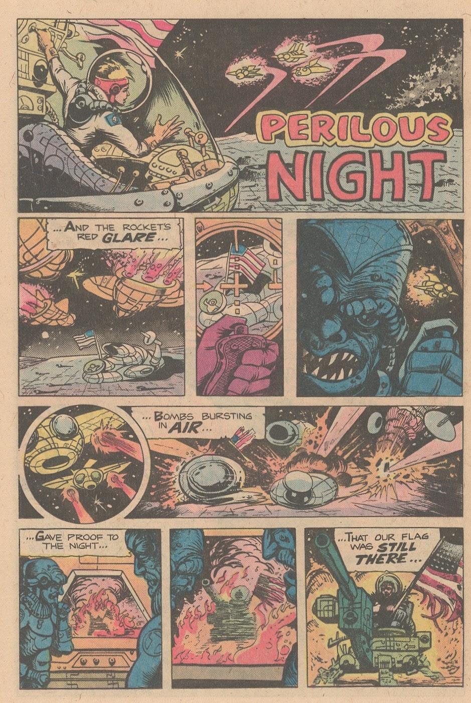 Read online Sgt. Rock comic -  Issue #346 - 13