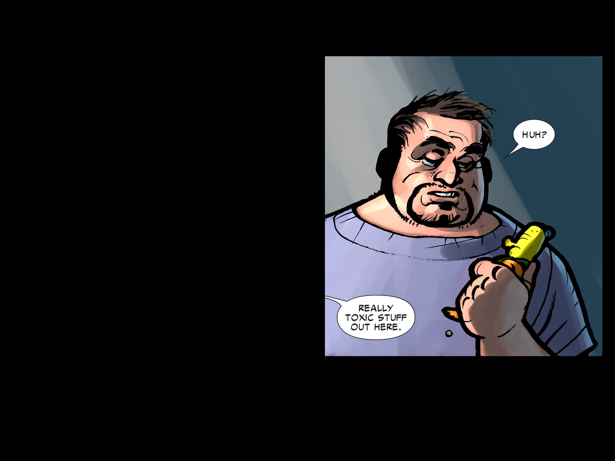 Read online Amazing Spider-Man: Who Am I? comic -  Issue # Full (Part 2) - 1