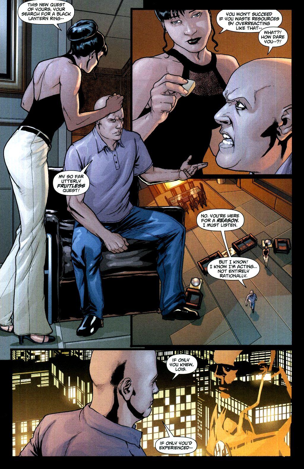 Action Comics (1938) 890 Page 11