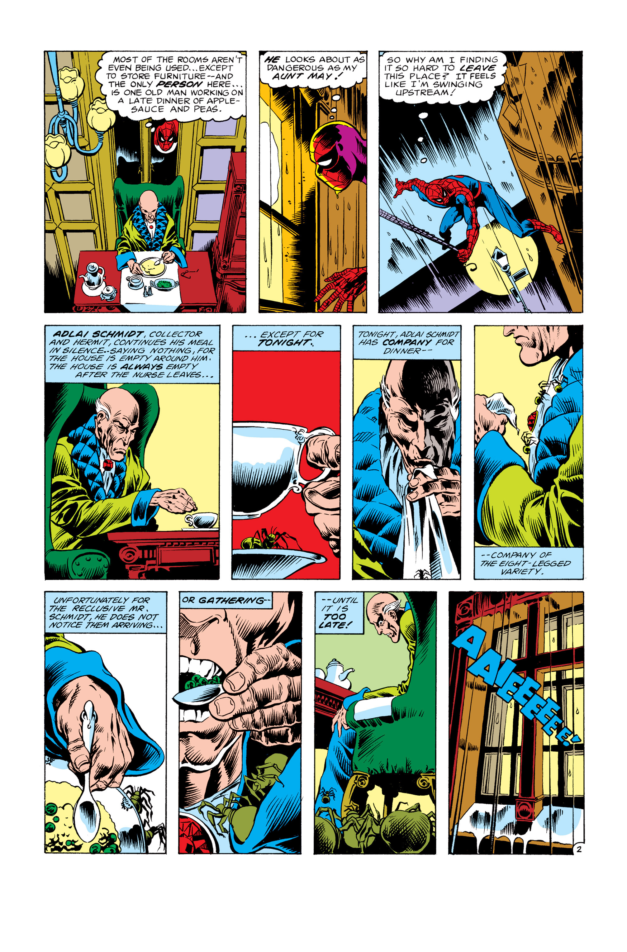 The Amazing Spider-Man (1963) 228 Page 2