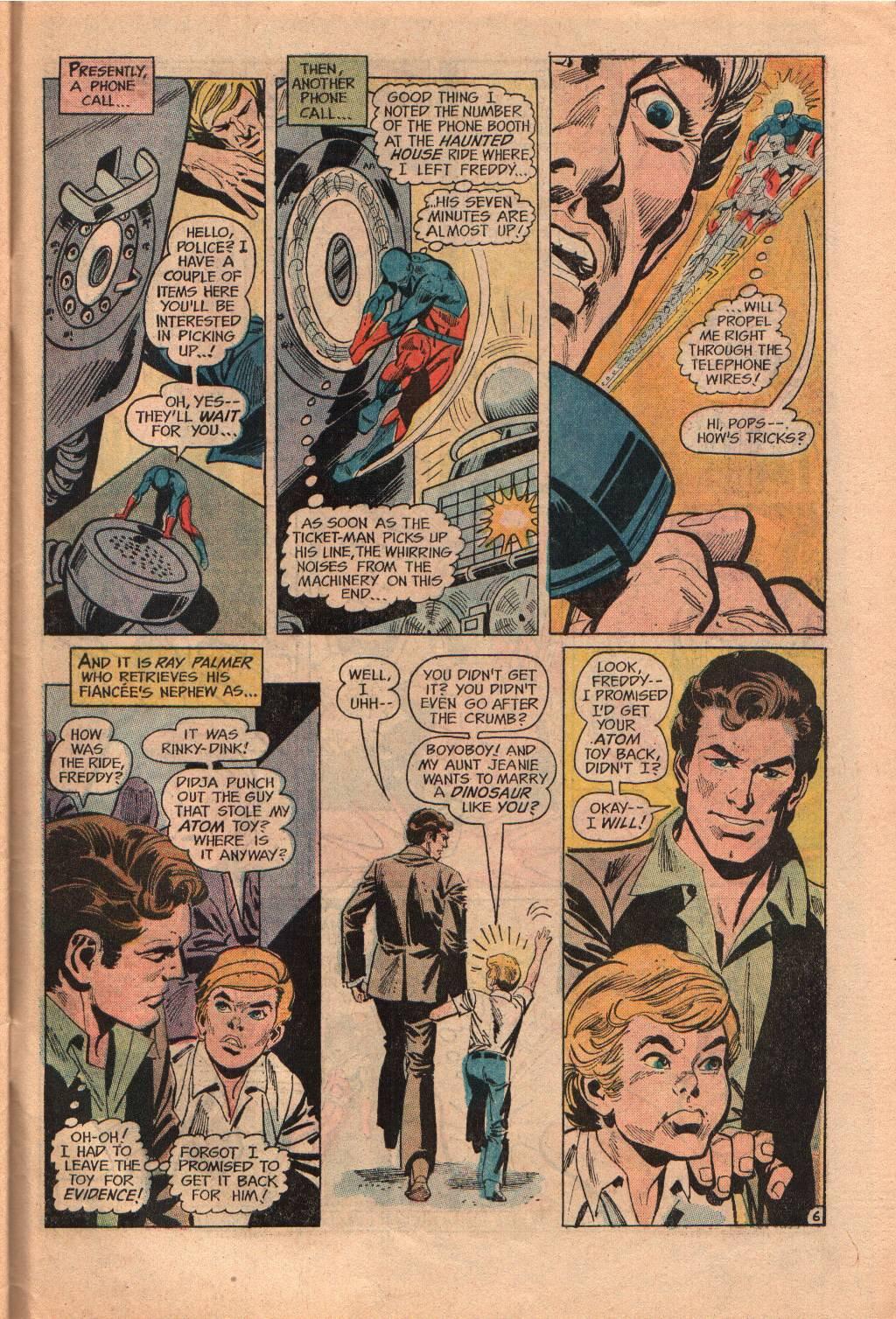 Action Comics (1938) 430 Page 29