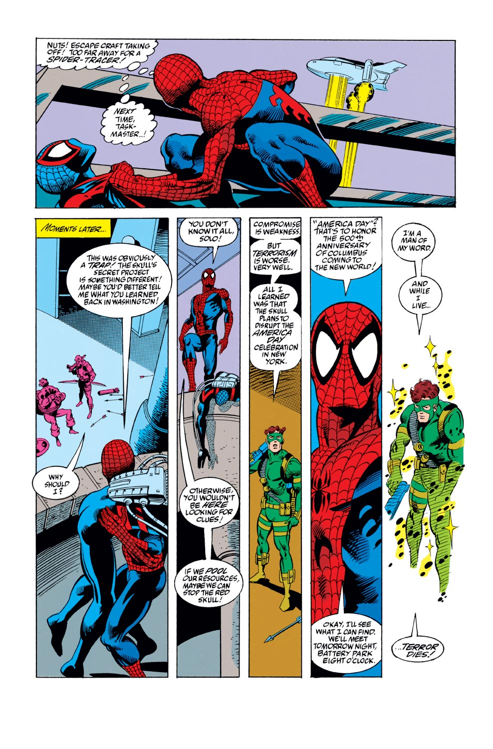 The Amazing Spider-Man (1963) 367 Page 10