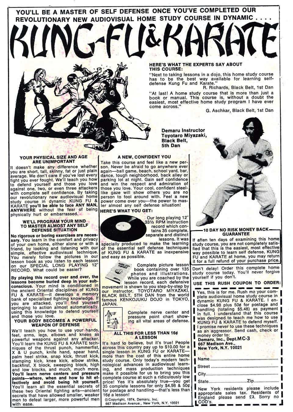 Read online Uncanny X-Men (1963) comic -  Issue #92 - 2