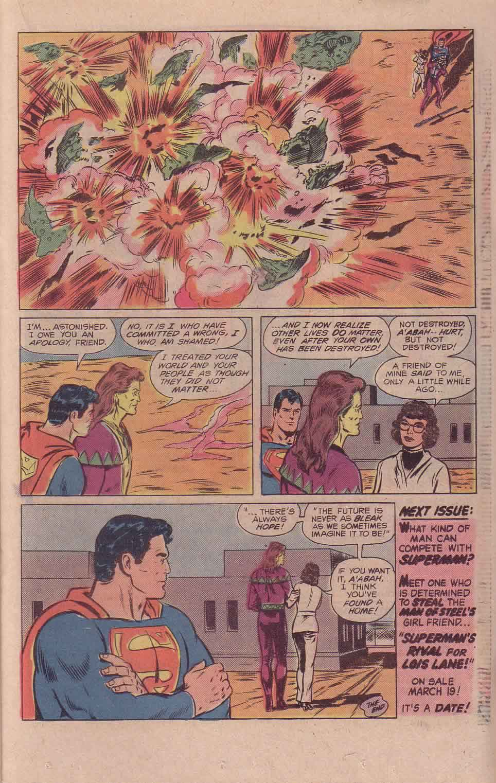 Read online Action Comics (1938) comic -  Issue #519 - 18