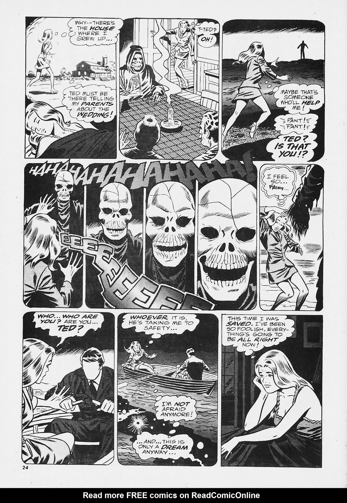 Haunt of Horror issue 4 - Page 24