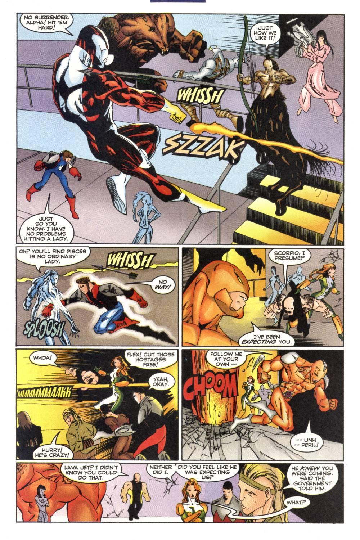 Read online Alpha Flight (1997) comic -  Issue #1 - 33