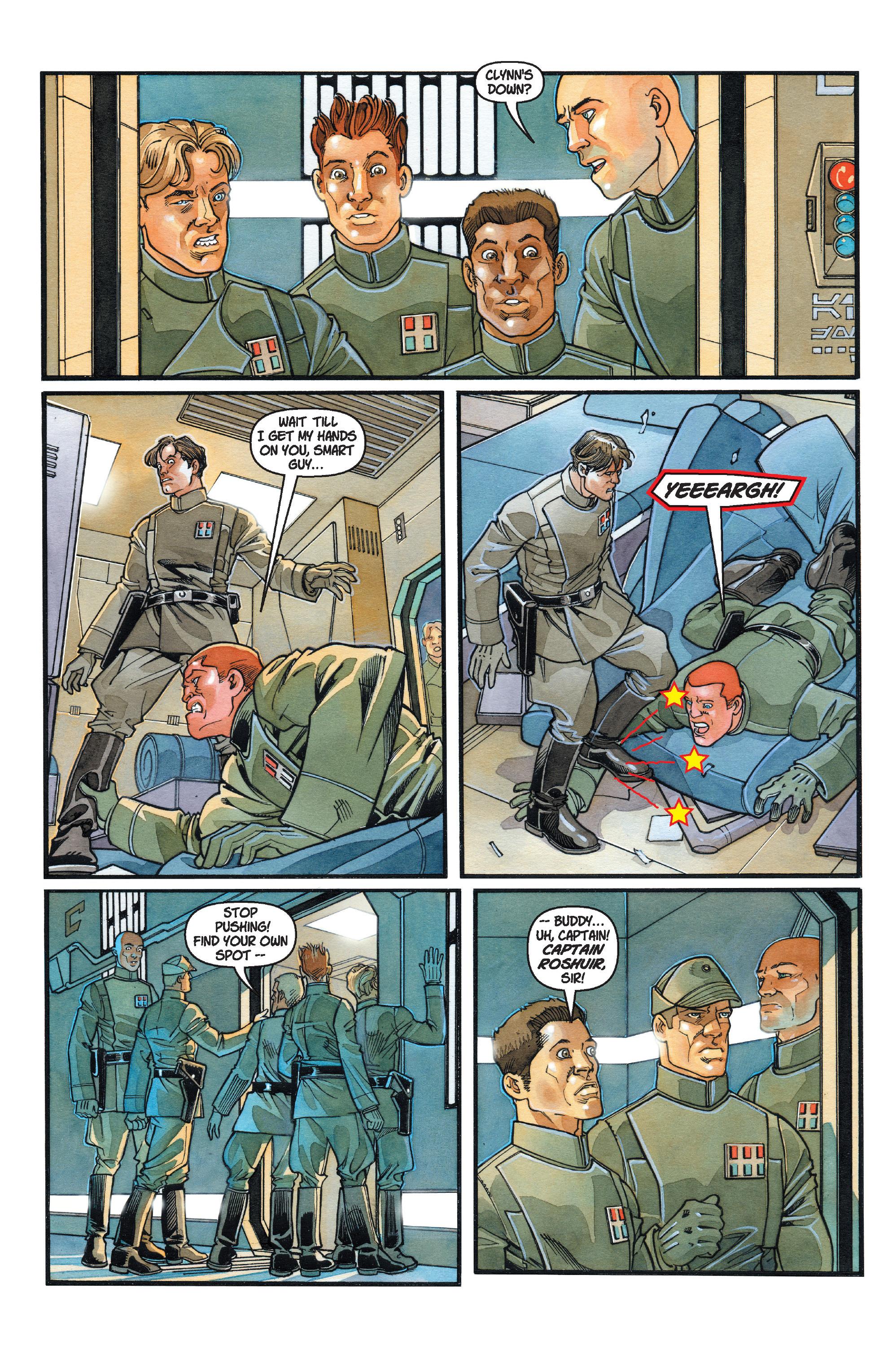 Read online Star Wars Omnibus comic -  Issue # Vol. 22 - 233
