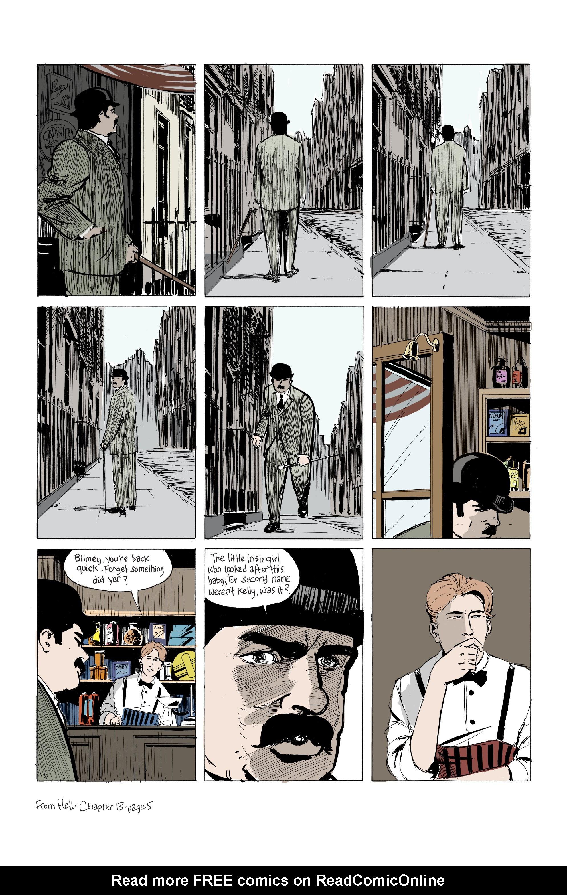 Issue #9 #9 - English 37