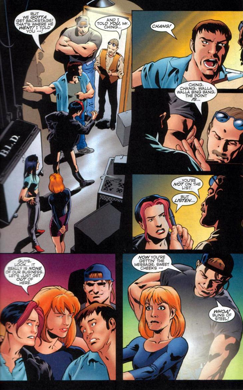 Read online Spider-Man/Gen13 comic -  Issue # Full - 10