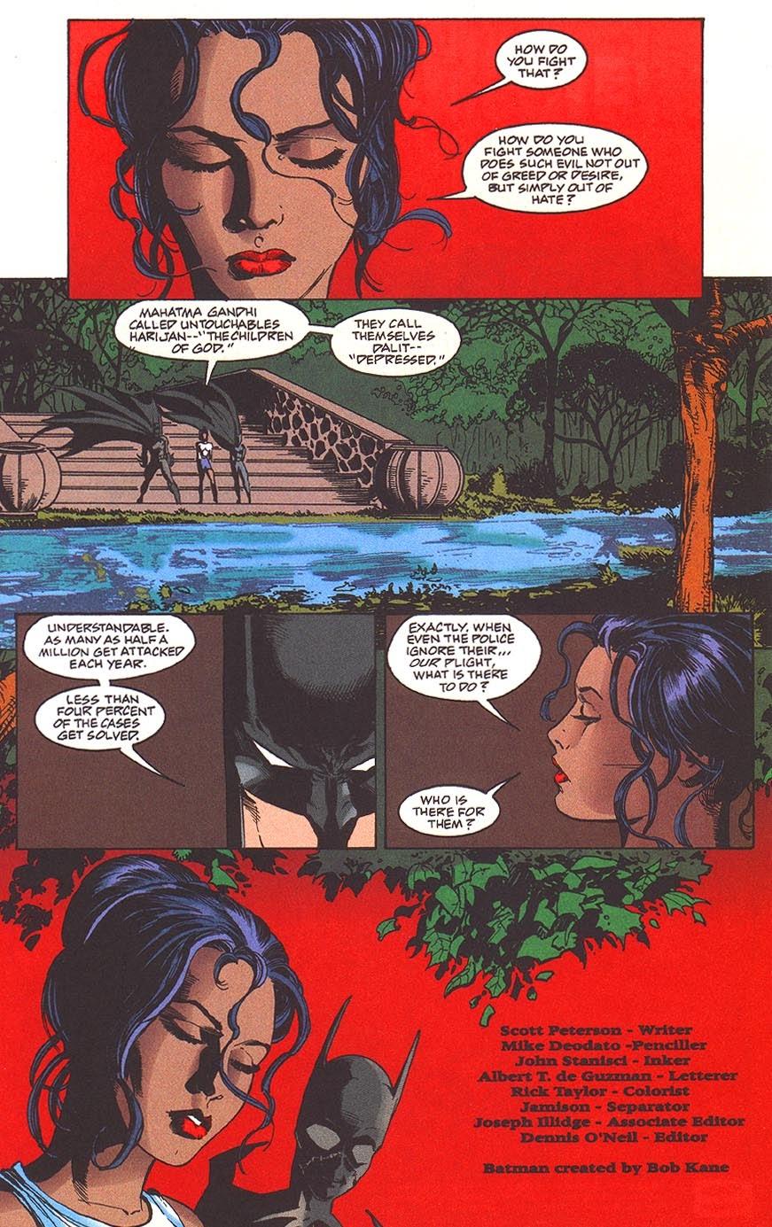 Batgirl (2000) #Annual_1 #74 - English 26