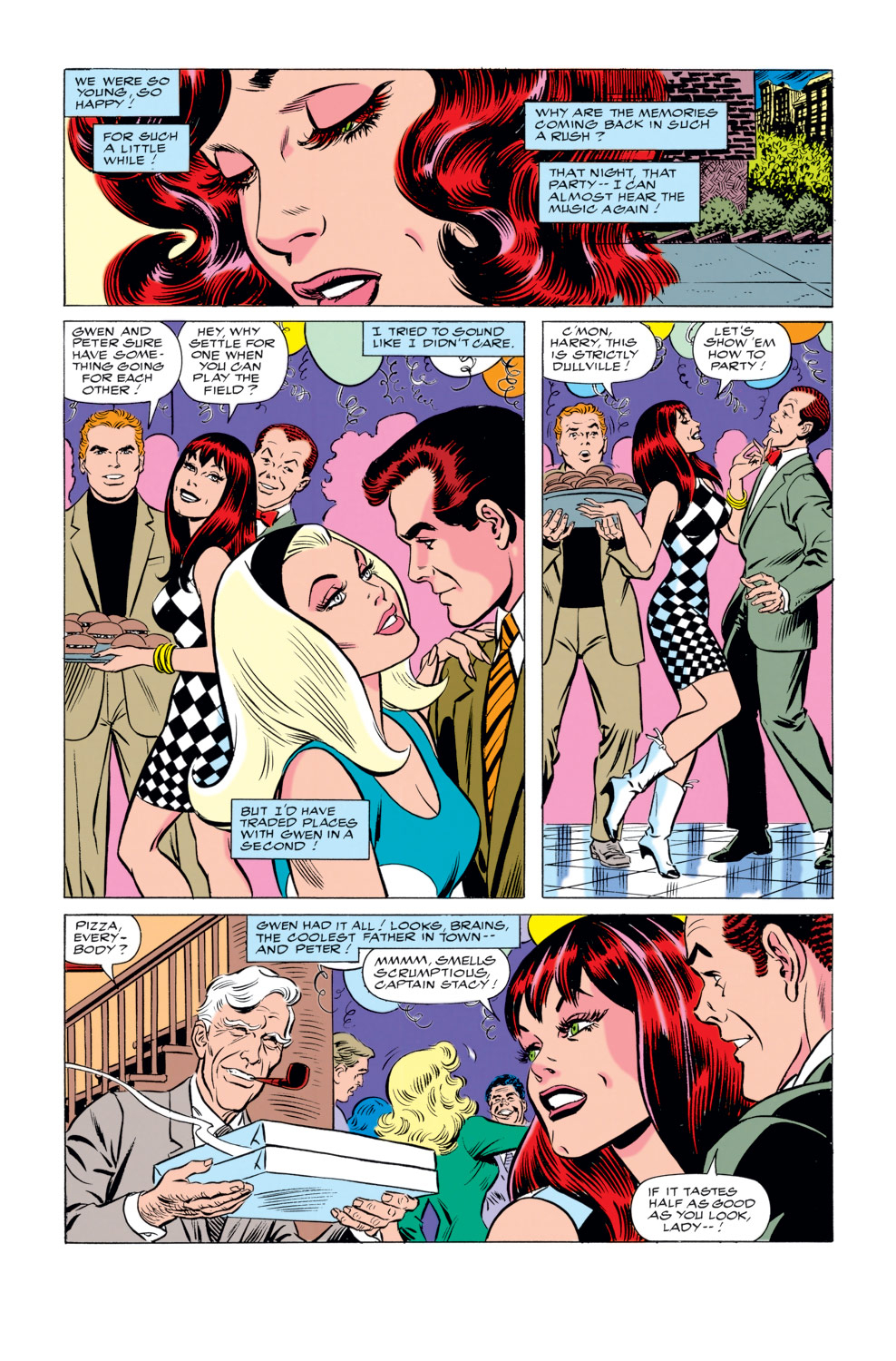 The Amazing Spider-Man (1963) 365 Page 48
