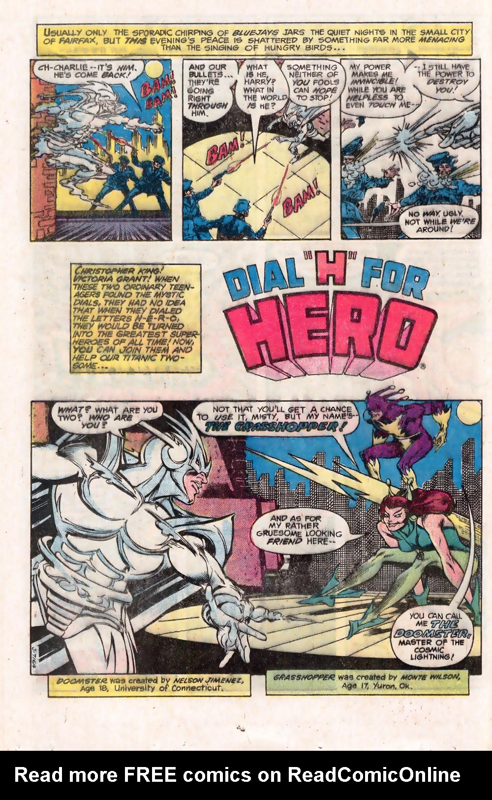 Read online Adventure Comics (1938) comic -  Issue #479 - 12