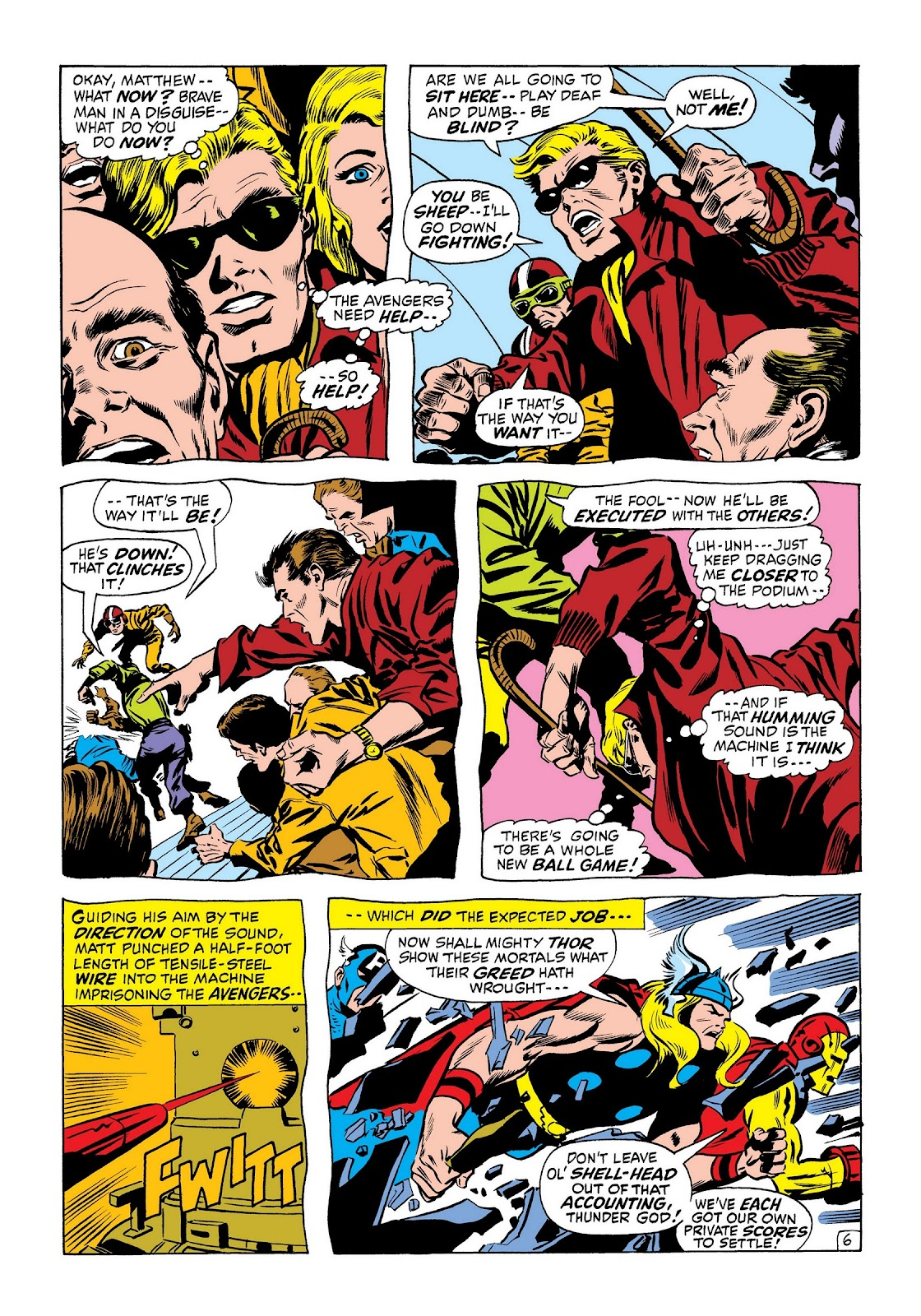 Read online Marvel Masterworks: The Invincible Iron Man comic -  Issue # TPB 7 (Part 3) - 15