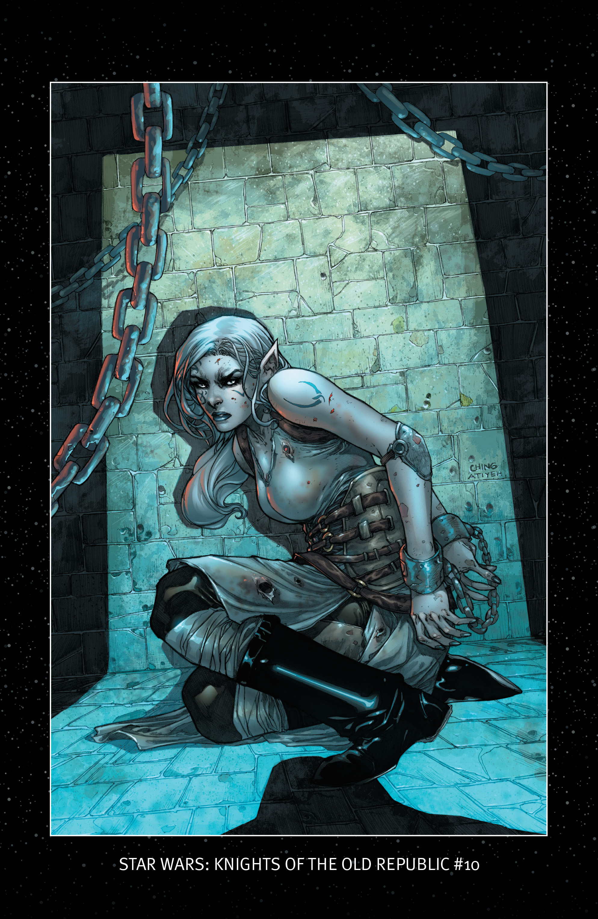 Read online Star Wars Omnibus comic -  Issue # Vol. 29 - 186