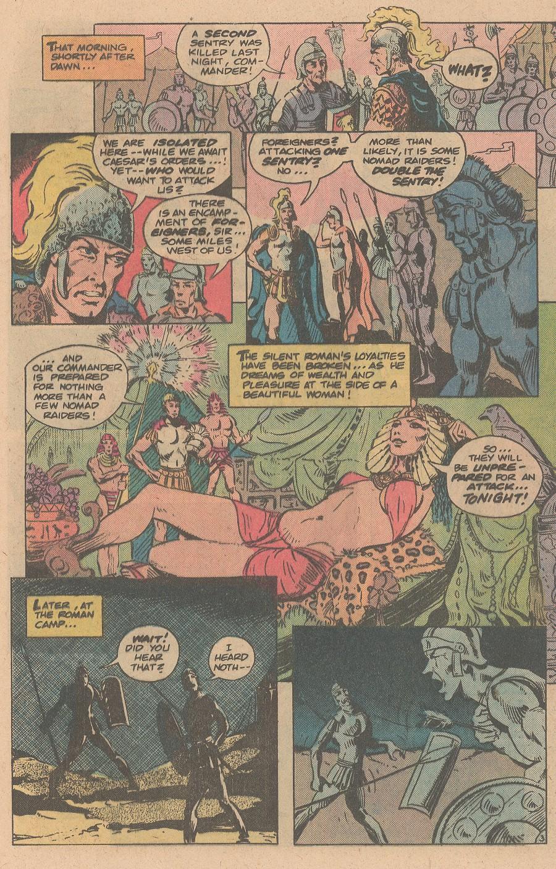 Read online Sgt. Rock comic -  Issue #353 - 17