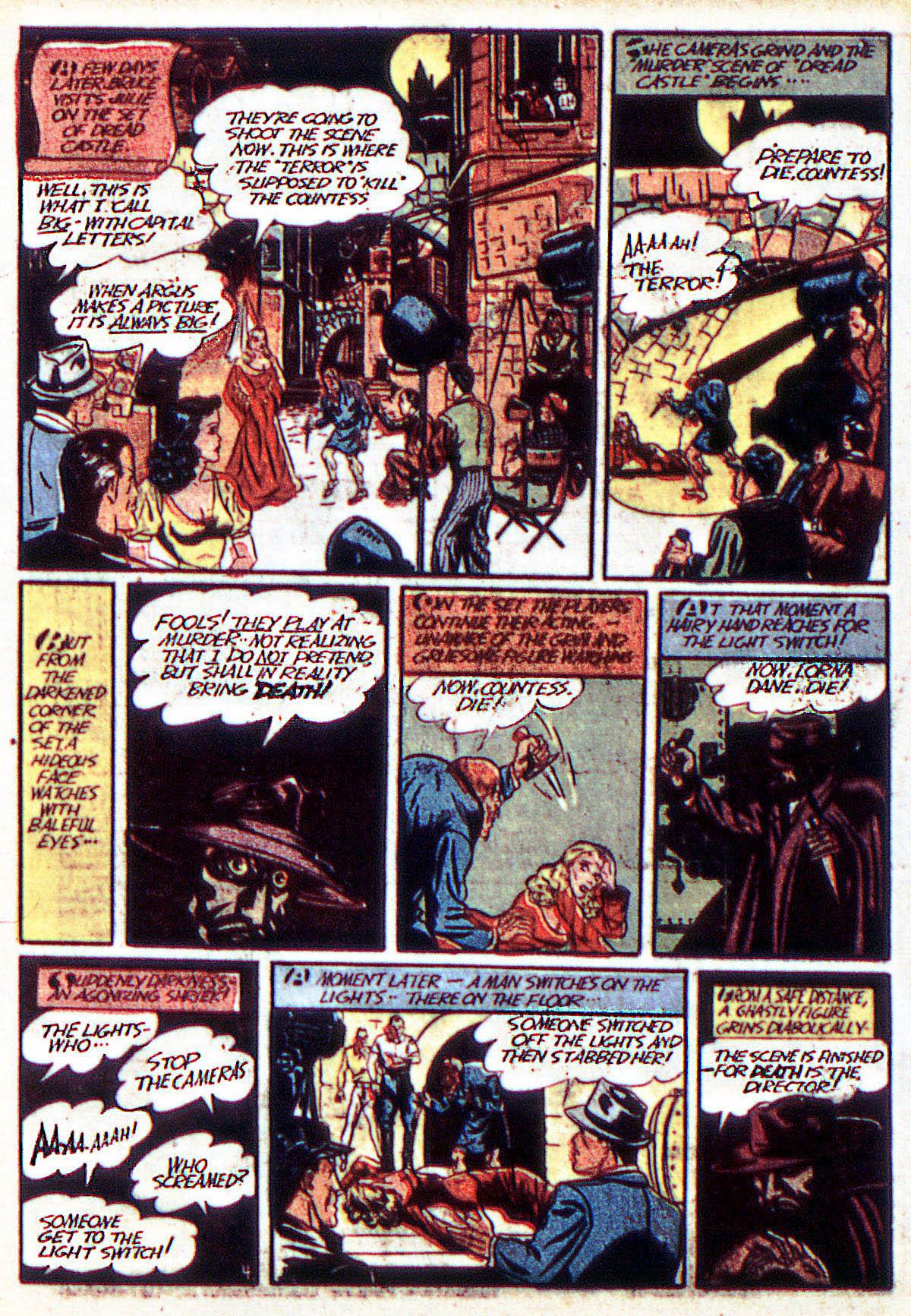Detective Comics (1937) 40 Page 5
