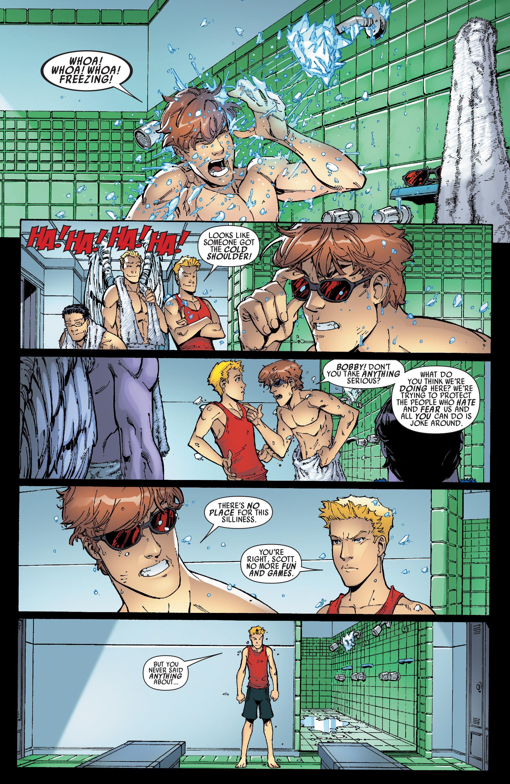 Read online World War Hulks: Spider-Man vs. Thor comic -  Issue #1 - 30