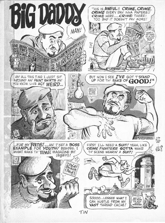Drag Cartoons issue 6 - Page 10