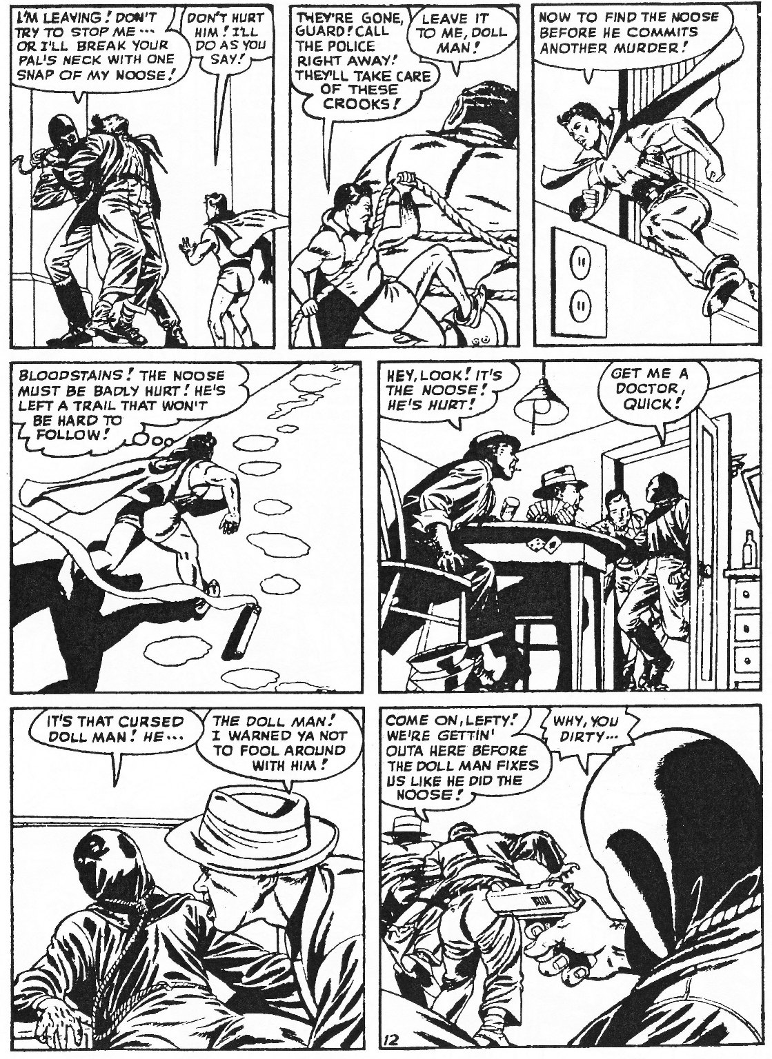 Read online Men of Mystery Comics comic -  Issue #81 - 15