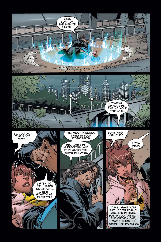 Read online Amazing Fantasy (2004) comic -  Issue #2 - 3