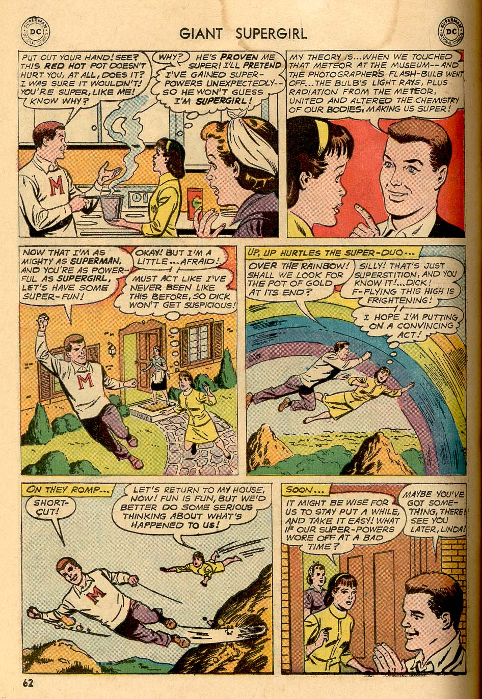 Action Comics (1938) 347 Page 63