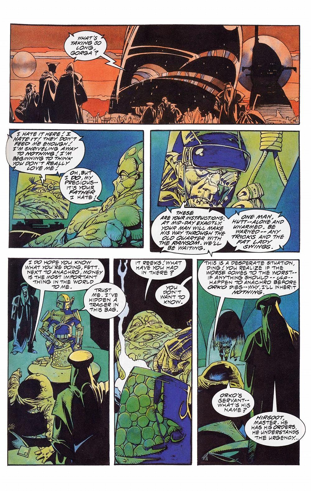 Read online Star Wars Omnibus comic -  Issue # Vol. 12 - 391