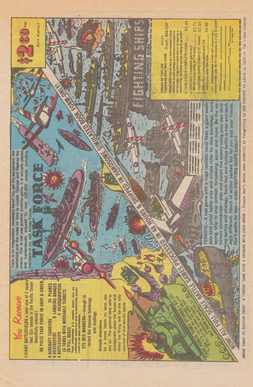 Read online Fightin' Navy comic -  Issue #133 - 33
