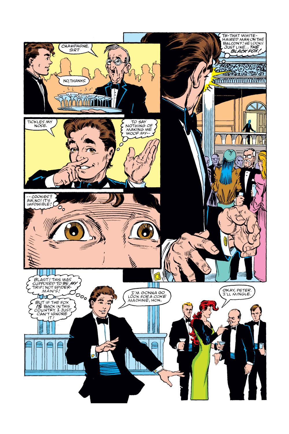 The Amazing Spider-Man (1963) 304 Page 16