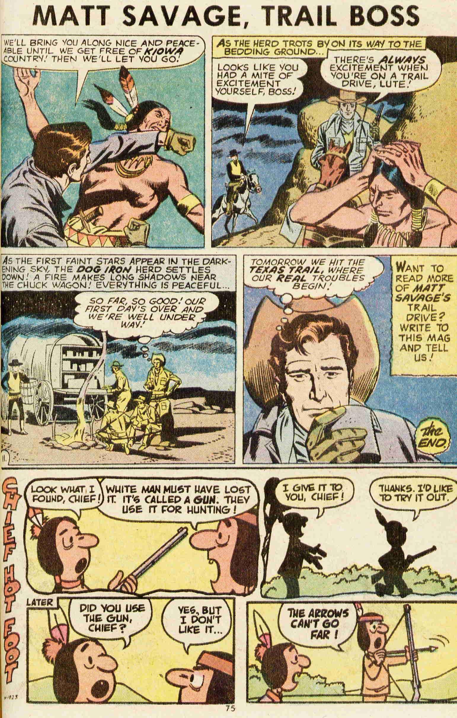 Action Comics (1938) 437 Page 62