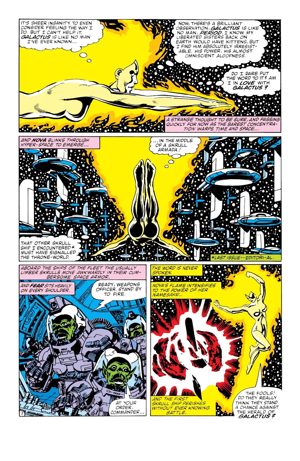Read online Secret Invasion: Rise of the Skrulls comic -  Issue # TPB (Part 1) - 78