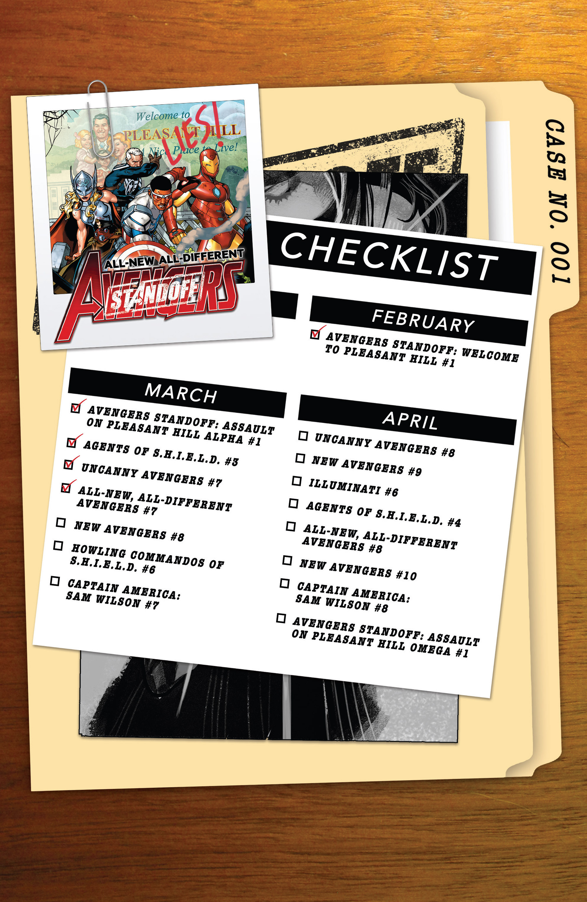 Read online All-New, All-Different Avengers comic -  Issue #7 - 23