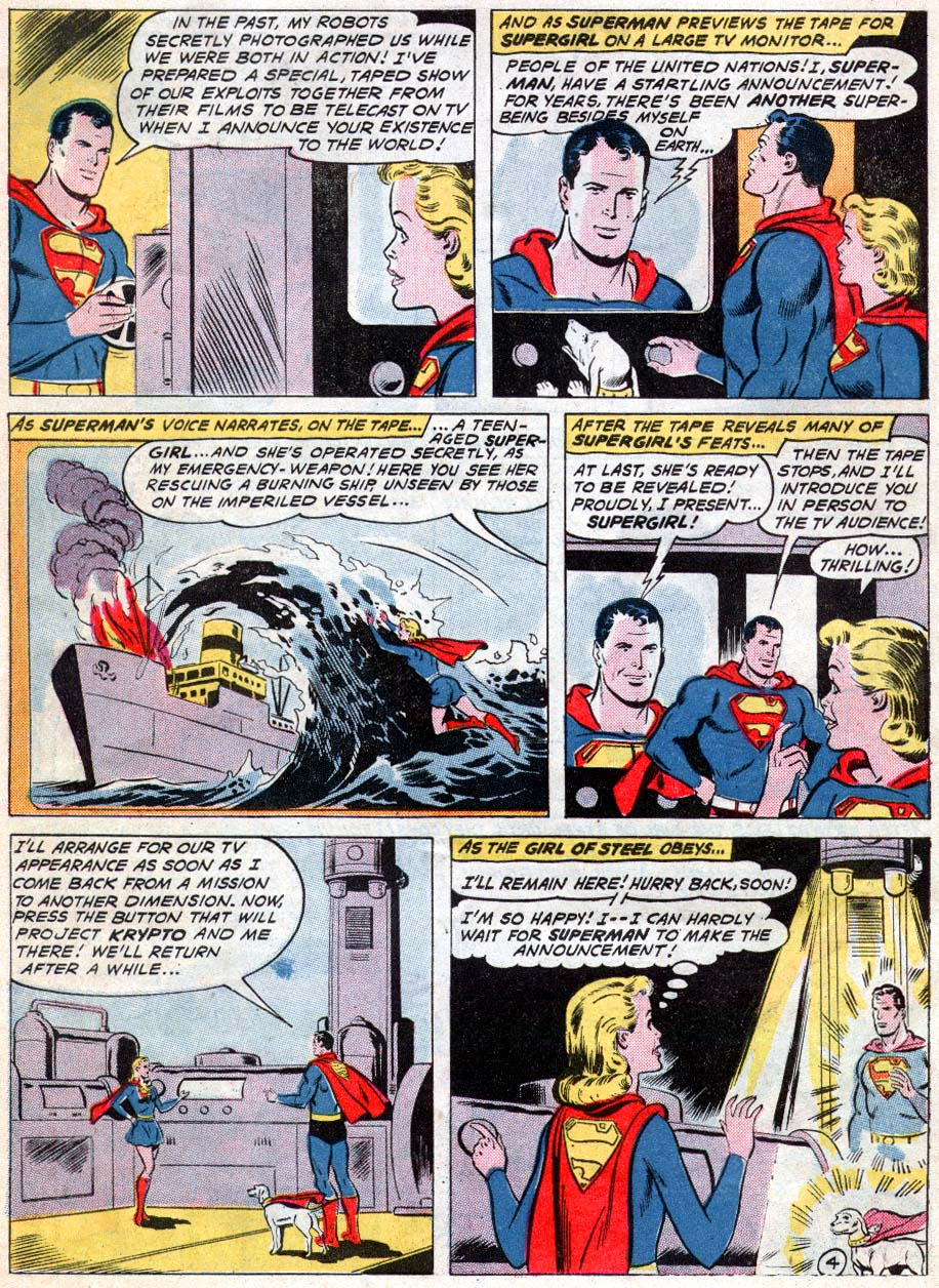 Read online Action Comics (1938) comic -  Issue #278 - 22
