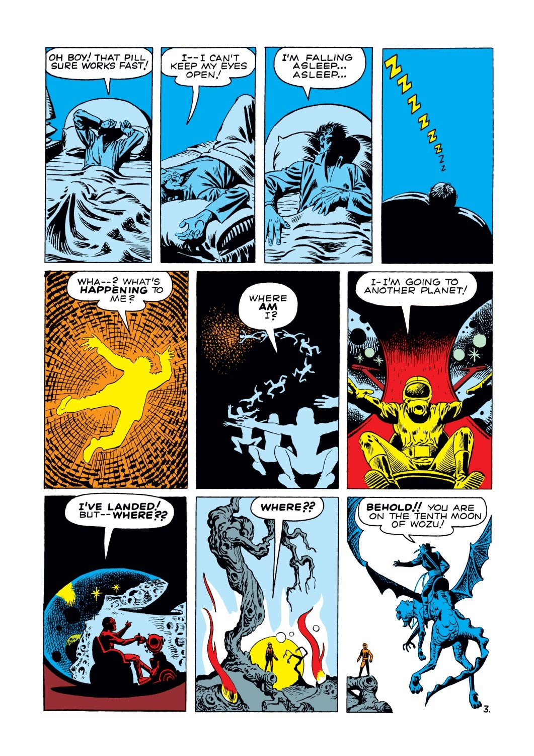Tales of Suspense (1959) issue 22 - Page 24