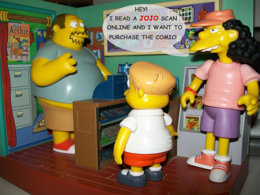 Read online Simpsons Comics comic -  Issue #183 - 37